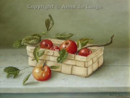 appels in mand